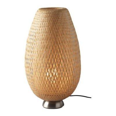БОЙА Лампа настольная