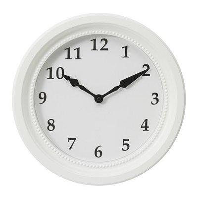 СЁНДРУМ Настенные часы