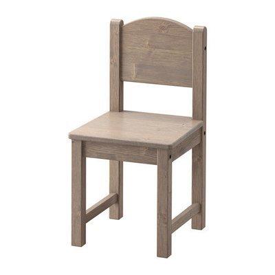 СУНДВИК Детский стул