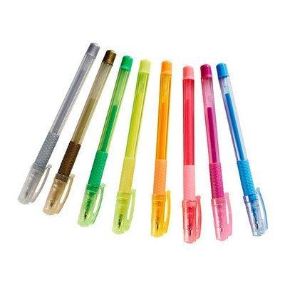 МОЛА Гелевая ручка