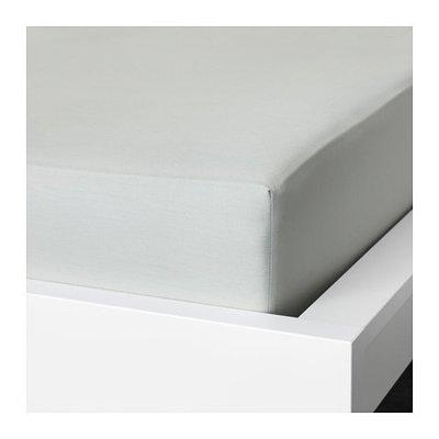 НАТТЭСМИН Простыня натяжная - 90x200 см