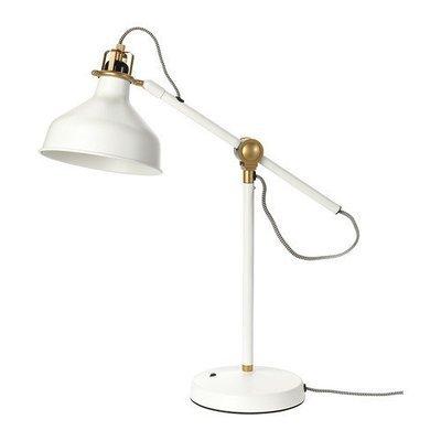 РАНАРП Лампа рабочая