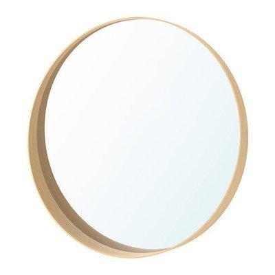 СТОКГОЛЬМ Зеркало - ясеневый шпон