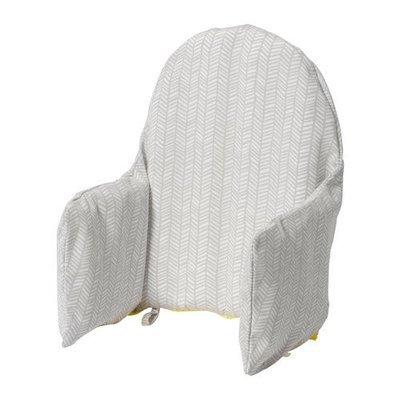 КЛЭММИГ Поддерживающая подушка и чехол