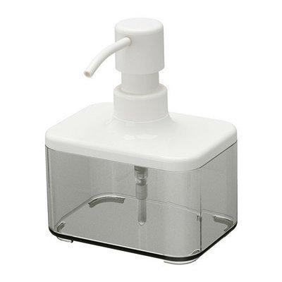 БРОГРУНД Дозатор для жидкого мыла