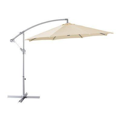 КАРЛСЭ Зонт от солнца, подвесной