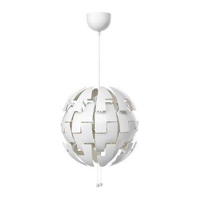 ИКЕА ПС 2014 Подвесной светильник - белый