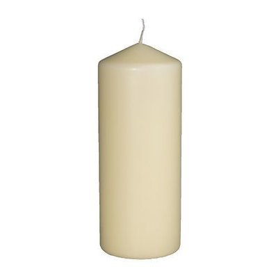 ФЕНОМЕН Неароматич свеча формовая - 25 см