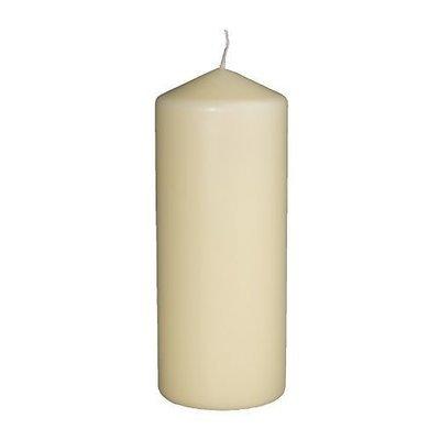 ФЕНОМЕН Неароматич свеча формовая - 15 см