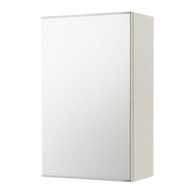 ЛИЛЛОНГЕН Зеркальный шкаф с 1 дверцей