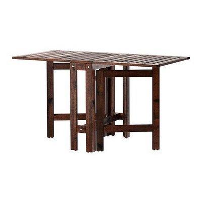 ЭПЛАРО Складной стол, садовый