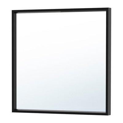 НИССЕДАЛЬ Зеркало - черный