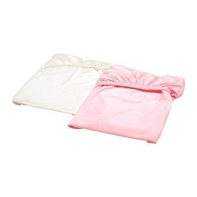 ЛЕН Простыня натяжн для кроватки