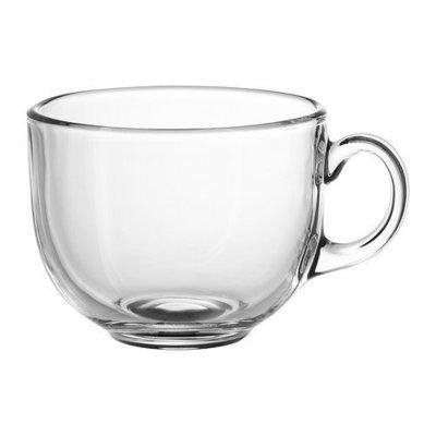 УППГРАДЕРА Чашка большая