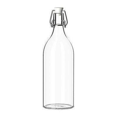 КОРКЕН Бутылка с пробкой