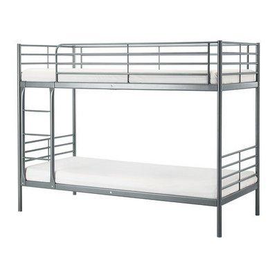 СВЭРТА Каркас 2-ярусной кровати