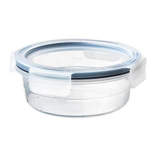 ИКЕА/365+ Контейнер для продуктов с крышкой