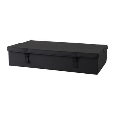 ЛИКСЕЛЕ Ящик для 2-мест дивана-кровати