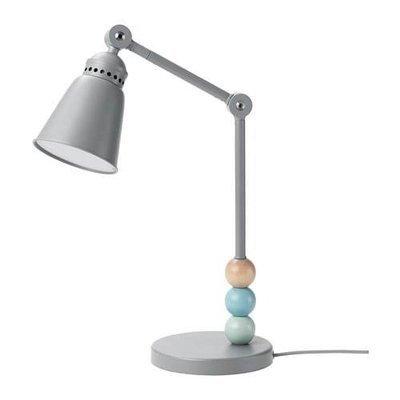 ЛАНТЛИГ Рабочая лампа, светодиодная