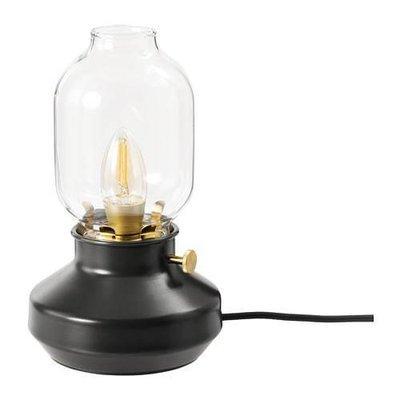 ТЭРНАБИ Лампа настольная