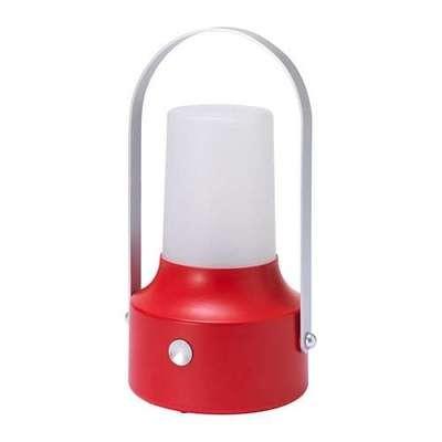 СОЛВИДЕН Светодиодный фонарь/солнечн батарея