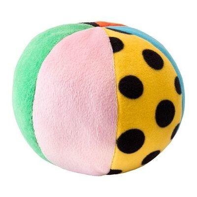 КЛАППА Мягкая игрушка,мяч