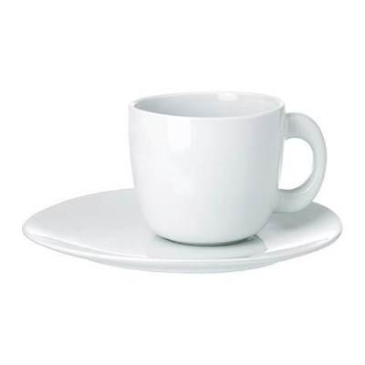 СОММАР 2019 Чашка с блюдцем