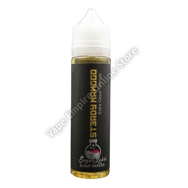 Sugar Labs - Cloud Series - Steady Mango - 60ml - 6mg