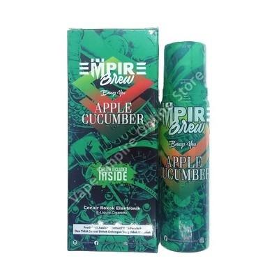 Empire Brew Box - Apple Cucumber - 60ml - 6mg