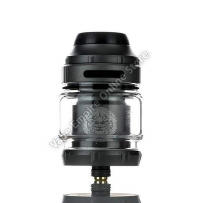 GeekVape - Zeus X 25mm RTA - Gun Metal