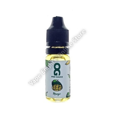 Salt - Perform - OG Series - Mango - 10ml - 50mg