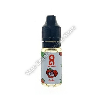 Salt - Perform - OG Series - Lychee - 10ml - 50mg