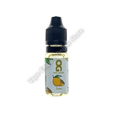 Salt - Perform - OG Series - Lemon - 10ml - 50mg