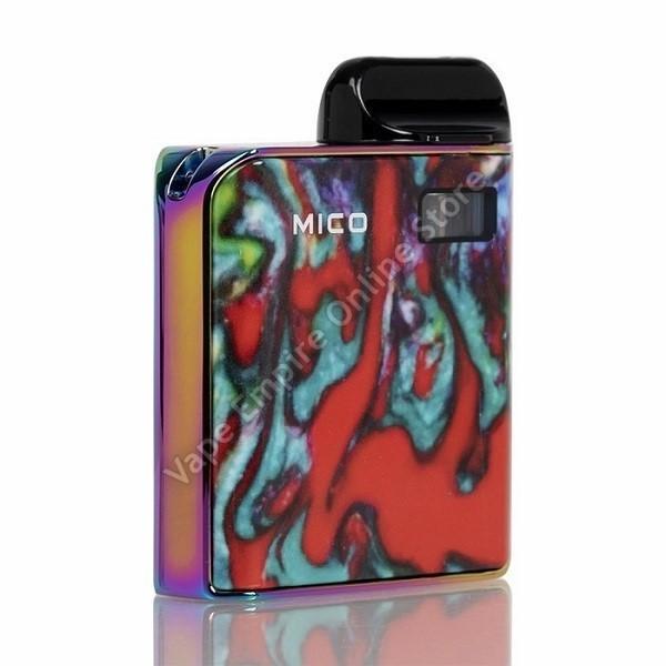 SMOK - Mico 26w AIO Pod System - Prism Rainbow