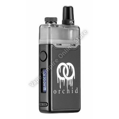 Orchid Vapor - Orchid 30w Pod System - Drip
