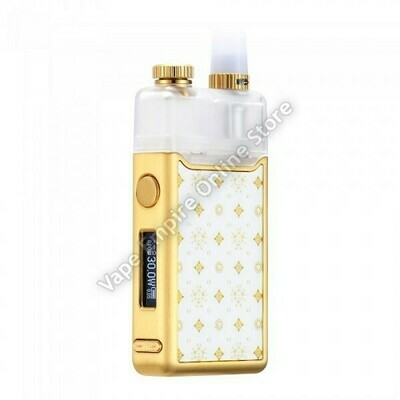 Orchid Vapor - Orchid 30w Pod System - Nicki White