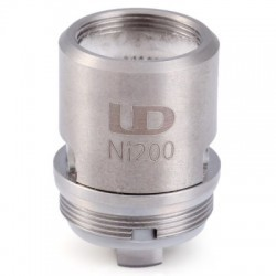 UD Zephyrus Ni200 0.15ohm Replacement Coil