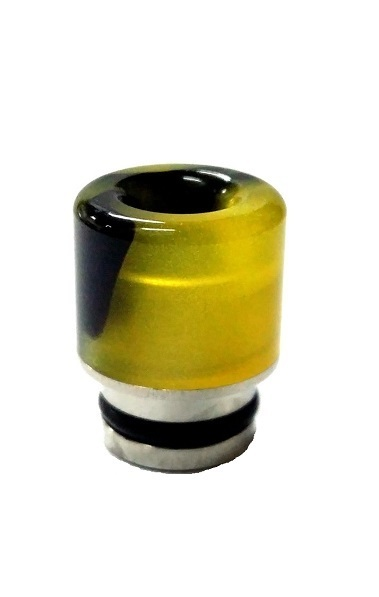 Fodi Drip Tip - Yellow