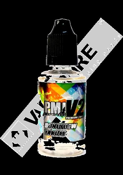 PMJ v2 - Honeydew Yakult