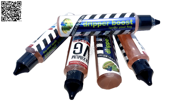 Dripper Boost - Honeydew Blackcurrant