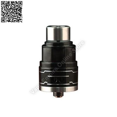 HCigar - Maze 24 RDA - Black