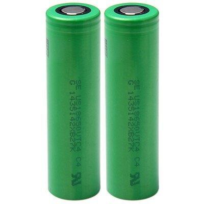 Sony VTC4 18650 3.7V 2100mAh Rechargeable Li-Ion Battery 30Amp