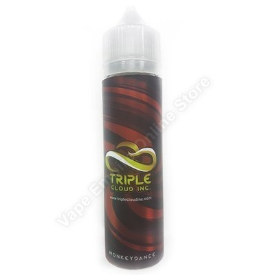 Triple Cloud Inc - Monkeydance - 50ml