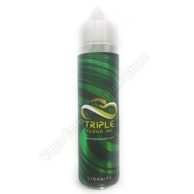 Triple Cloud Inc - Lionbite - 50ml