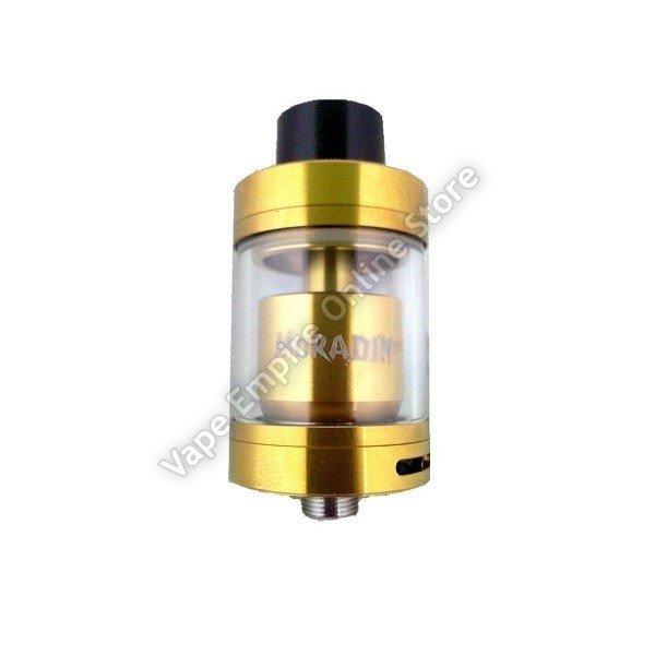 iCloudCig - Moradin Mini - Gold