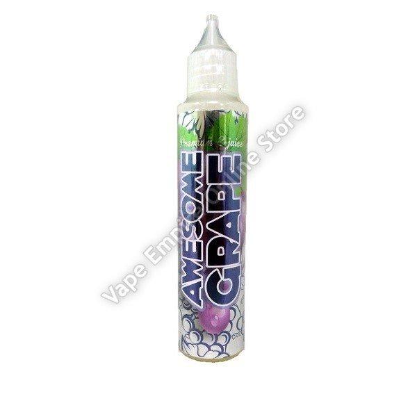 E-juice Ten Ten  - Awesome Grape - 55ml