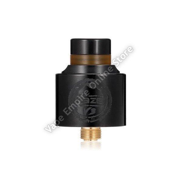 HCigar Maze V3 RDA - Black