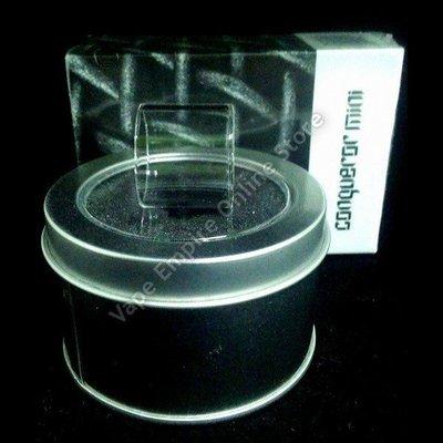 WOTOFO -  Conqueror Mini  RTA - Replacement Pyrex Glass