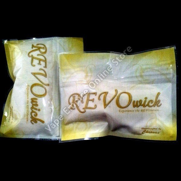 Revo Wick Cotton