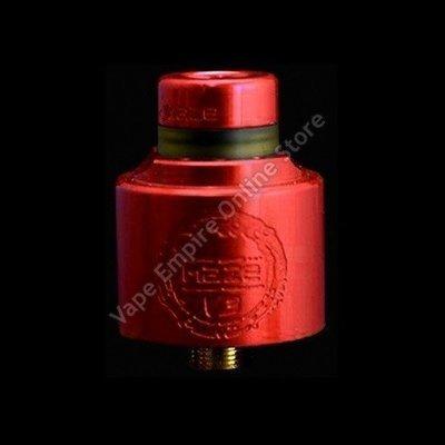 HCigar Maze V3 RDA - Red